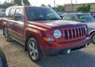 2016 JEEP PATRIOT LA #1311796178