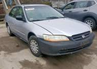 2002 HONDA ACCORD VAL #1313625122