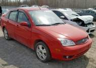 2007 FORD FOCUS ST #1318517062
