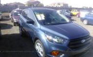 2018 FORD ESCAPE S #1318794612