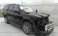 2008 FORD EXPEDITION XLT #1318796758
