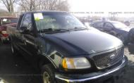 2001 FORD F150 #1318800800