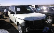 2006 LAND ROVER RANGE ROVER SUPERCHARGED #1318831842