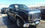 2010 FORD F350 SUPER DUTY #1319402475