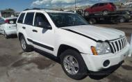 2005 JEEP GRAND CHEROKEE LAREDO/COLUMBIA/FREEDOM #1319431552