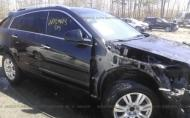 2012 CADILLAC SRX LUXURY COLLECTION #1319972432