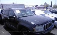 2006 JEEP GRAND CHEROKEE LAREDO/COLUMBIA/FREEDOM #1320018450