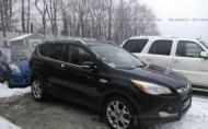 2014 FORD ESCAPE TITANIUM #1321202198