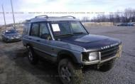2001 LAND ROVER DISCOVERY II SE #1321249590