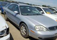 2000 MERCURY SABLE GS #1323317802