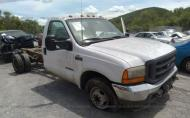 2001 FORD F350 SUPER DUTY #1323638942