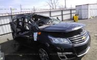 2015 CHEVROLET TRAVERSE LT #1324216775