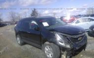 2014 CHEVROLET TRAVERSE LS #1324216782