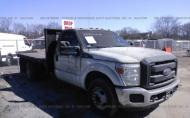 2012 FORD F350 SUPER DUTY #1324234728