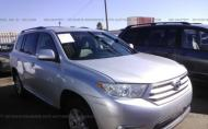 2013 TOYOTA HIGHLANDER PLUS/SE #1324278882