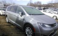 2018 CHRYSLER PACIFICA TOURING PLUS #1325442325