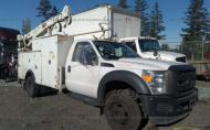 2013 FORD F550 SUPER DUTY #1327827422
