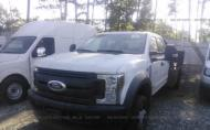 2018 FORD F450 SUPER DUTY #1328402575