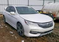 2017 HONDA ACCORD TOU #1332272308