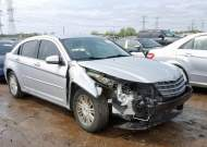 2007 CHRYSLER SEBRING TO #1334720790