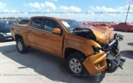 2017 CHEVROLET COLORADO #1334971738