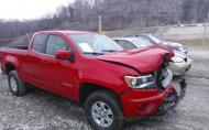 2016 CHEVROLET COLORADO #1334971745