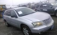 2005 CHRYSLER PACIFICA TOURING #1334985098