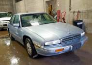 1996 BUICK REGAL LIMI #1335306175