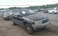 2003 JEEP GRAND CHEROKEE LAREDO #1336243812