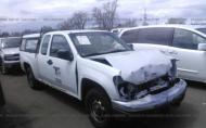 2007 CHEVROLET COLORADO #1338563830