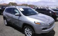 2018 JEEP CHEROKEE LATITUDE PLUS #1338624248