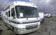 2004 WORKHORSE CUSTOM CHASSIS MOTORHOME CHASSIS P3500 #1338653520