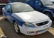 2003 FORD ESCORT ZX2 #1339500718