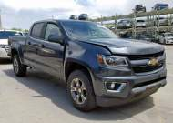 2015 CHEVROLET COLORADO Z #1339528660