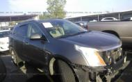 2012 CADILLAC SRX PERFORMANCE COLLECTION #1339781470