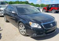 2008 TOYOTA AVALON XL #1340113602