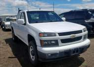 2011 CHEVROLET COLORADO #1340116015