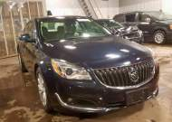 2014 BUICK REGAL #1340119645