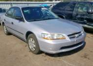 1999 HONDA ACCORD DX #1340119838