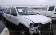 2006 FORD ESCAPE XLS #1340402560