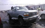 1997 FORD F350 #1342243330