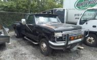 1993 FORD F350 #1342243420