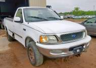 1997 FORD F250 #1343768382