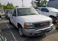 2005 GMC NEW SIERRA #1344367028
