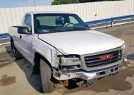2007 GMC NEW SIERRA #1346159348