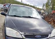 2005 FORD FOCUS ZX4 #1346209330