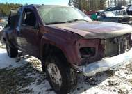 2007 CHEVROLET COLORADO #1346209480