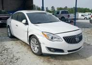 2014 BUICK REGAL PREM #1346791798