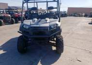 2009 POLARIS RANGER HD #1347343092