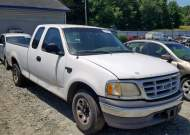 1999 FORD F250 #1347370030